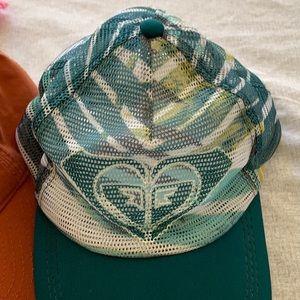 Roxy Mesh Hat